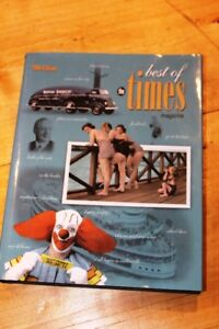 Best of Times Magazine 2006 Edition Windsor Book