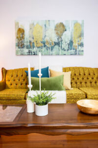 Home Staging sells your home faster!