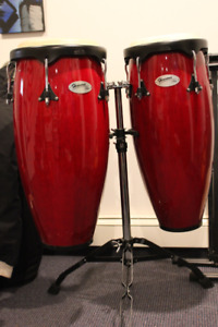 Mountain Rhythm Congas