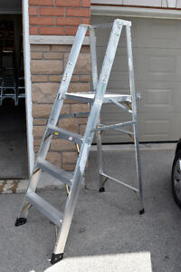 6FT Ladder for Sale- Good Condition
