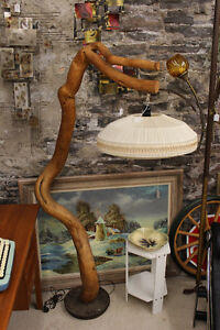 Mid-Century Modern Lamps, Light Pendants, Chandeliers!