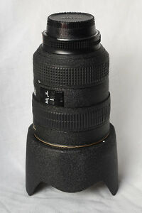 Nikon ED AF-S Nikkor 28-70mm f/2.8 D Strathcona County Edmonton Area image 3