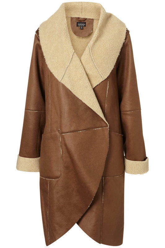What to Look for When Buying a High Quality Sheepskin Coat | eBay