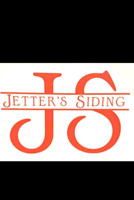 Jetter's Siding (windows and doors)