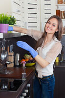 ZENMAIDS.CA   Professional Cleaning   INSTANT Online Quotes!