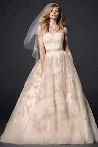2014 Wedding Dress
