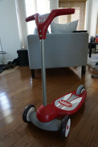 Trottinette Radio Flyer
