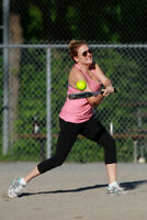 Spring & Summer Adult Co-Ed Softball Leagues
