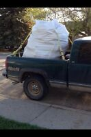 BIG A$$ BAG OF FIREWOOD DELIVERY INCLUDED!!!
