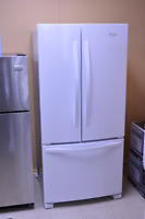 Frigidaire French Door Fridges – CLEARANCE Fredericton New Brunswick Preview