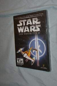 Attention Star Wars fans!!! Star Wars fan favourites 2