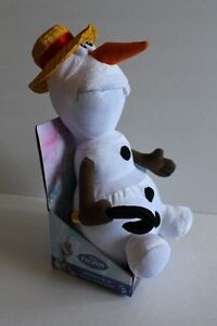 Singing Olaf Disney Frozen,,,Brand New!! Sing Summer song. London Ontario image 4