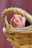 New Born Photography Sessions - Special Rate $75!!