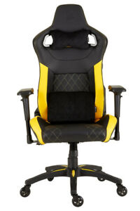 CORSAIR T1 Gamer Racing Chair/Fauteuil Gaming T1 Racer *NEW*