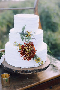 Betty's Wedding Cakes