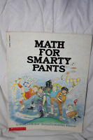 Math For Smarty Pants