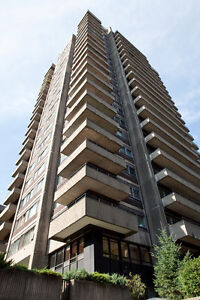 Appartements Meublés/Furnished Apartments Stanley Tower