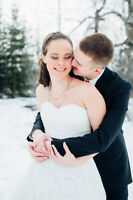 Affordable Calgary and Area Wedding Photography