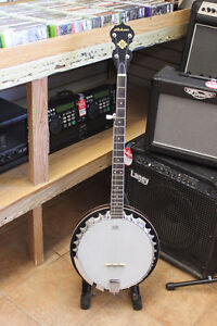 Alabama ALB-25 5-Strings Banjo
