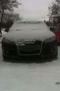 08 Audi a4s 2.0t