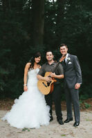 Professional Singer-Songwriter for Your Wedding Ceremony