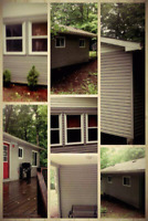 Siding Installer For Hire