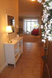 Beautiful, fully furnished condo for rent @ TRU