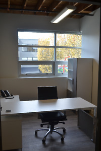 Private Offices for Rent in the European Business Center