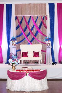 Affordable Wedding and Event Decor