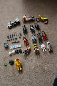 PLAYMOBILE - VARIOUS