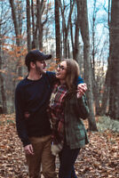 Couple Photography Sessions!