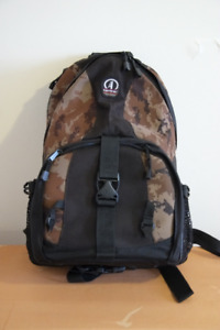 Tamrac Camera backpack, mint condition.