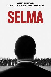 Selma original movie poster