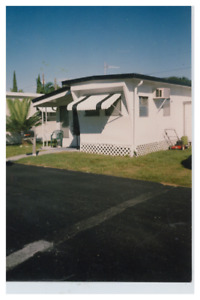 Clearwater/Largo, Florida Mobile Home for Sale/Rent