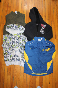 Size 6 Boys clothing - 30 items!