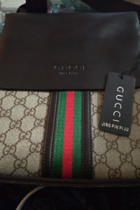 Brand New Gucci Handbag!  This weekned only,