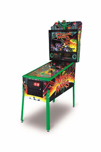 Attack From Mars LE Pinball at NITRO! Only a few left!