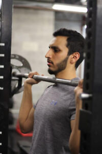 Free Fitness Consultation/ Free access to the gym
