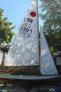 Fireball sailboat for sale