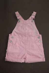 Vêtement pour bébé fille - salopette neuve 2 ans Baby Gap