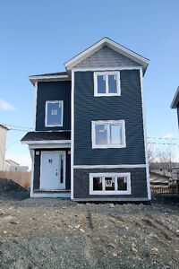Brand New 2 Storey Home in Paradise Gardens - Paradise