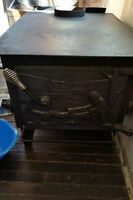 Wood Stove For Sale