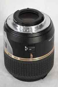 Tamron SP AF 60mm F/2.0 DiII macro 1:1 LD (IF) for Nikon Strathcona County Edmonton Area image 4