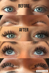 Eyelash Extensions Student Special!! Strathcona County Edmonton Area image 4