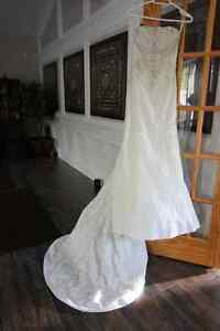 Brand New Wedding Dress Strathcona County Edmonton Area image 7