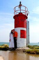 Affordable, Professional, Amazing Wedding Photography