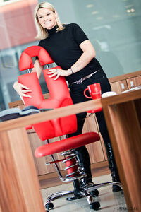 SAVE up to $200 on SpinaliS Chairs for Active Sitting Cambridge Kitchener Area image 1