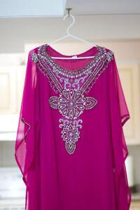 KAFTAN DRESS (70)