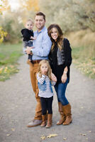 Photography & Videography [FAMILY, BABIES/KIDS PORTRAITS]
