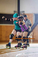 Event Photographer- roller derby